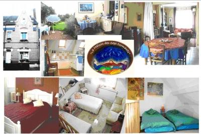 maison locations de vacances VILLERS-BRETONNEUX